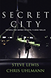 Secret City: the books that inspired the major TV series by two of Australia's top journalists (Harry Dunkley)