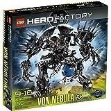 LEGO Hero Factory Von Nebula (7145)