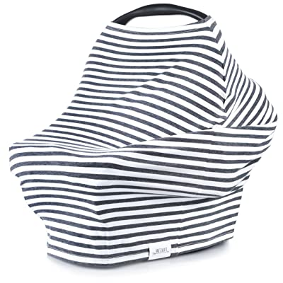 Matimati's 5-in-1 Car Seat Canopy and Nursing Cover