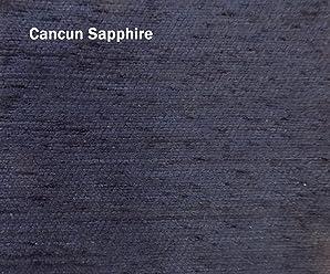 New Replacement Futon Mattress Upholstery Grade Cover 11 Layer Full/Queen (Queen, Cancun