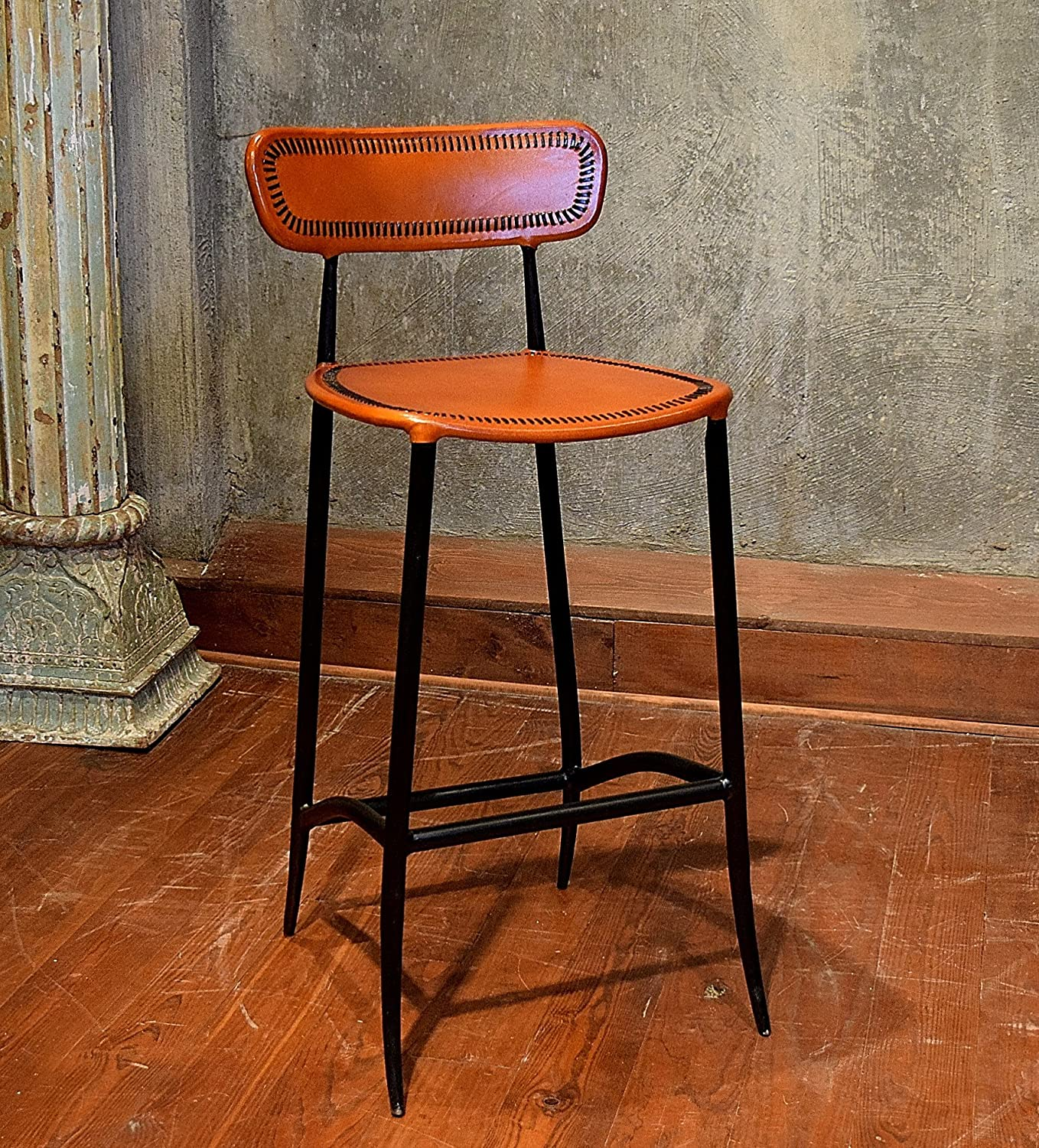 William Sheppee USA BRS058g Rocket Dining Chair