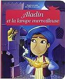 Minicontes classiques : Aladin et la lampe magique - Dès 3 ans