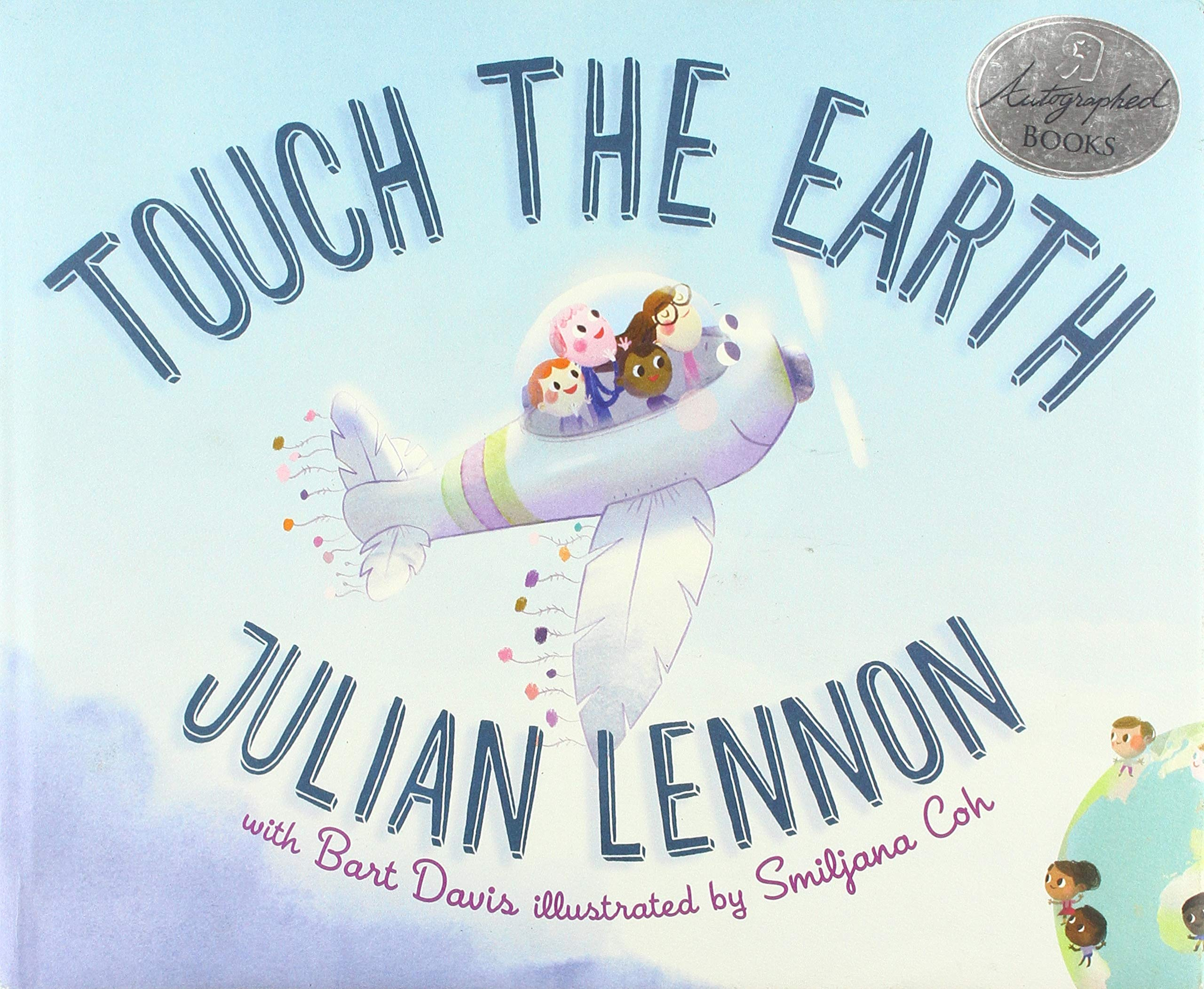 Read Online Touch the Earth PDF
