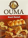 Ouma Muesli Rusks 500 g (Pack of 3)