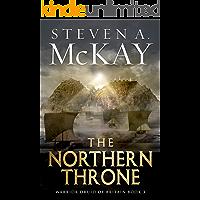 The Northern Throne (Warrior Druid of Britain Book 3)