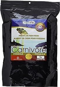 Northfin Mass Carnivore Formula - 10 Mm Sinking Pellets - 1 Kg