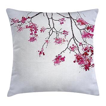 """Résultat de recherche d'images pour """"coussin fleur de cerisier"""""""