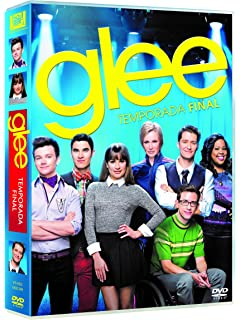 Glee - Temporada 4 [DVD]: Amazon.es: Lea Michele, Cory Monteith ...