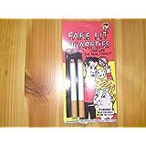 Fake Cigarettes Fancy Dress