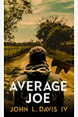 Average Joe Kindle Edition