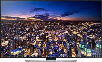 Samsung UE65HU7500L - Tv Led 65 Ue65Hu7500 Uhd 4K 3D, 4 Hdmi, Wi-Fi Y Smart Tv: SAMSUNG: Amazon.es: Electrónica