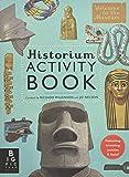 Historium Activity Book
