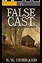 False Cast: a small town murder mystery (Frank Bennett Adirondack Mountain Mystery Series Book 5)