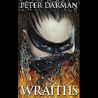 Wraiths (Parthian Chronicles Book 12) (English Edition)