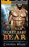 Her Secret Baby Bear (Burning Falls Shifters Book 3)