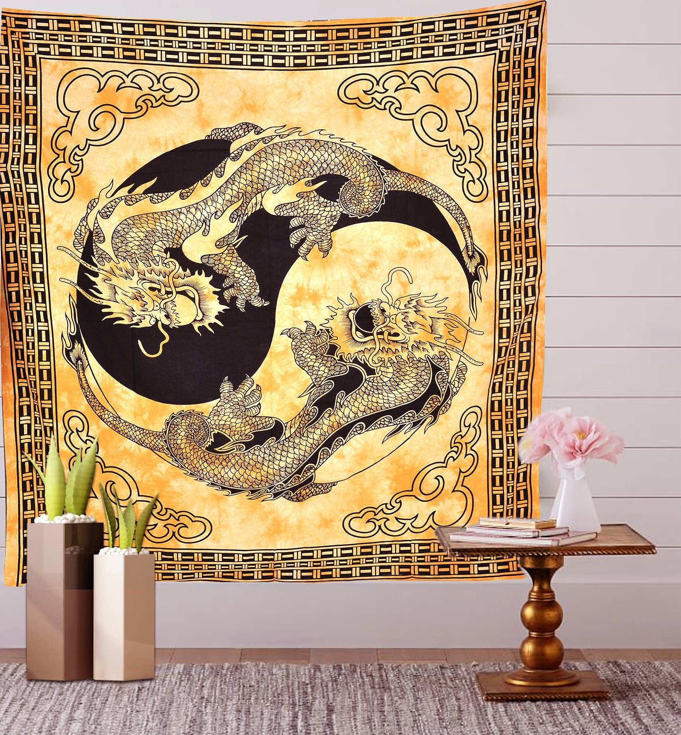 Amazon.com: Indian Tapestry By \