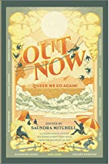 Out Now: Queer We Go Again! Hardcover