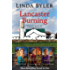 Lancaster Burning Trilogy