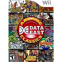 Data East Arcade Classics - Nintendo Wii by Majesco