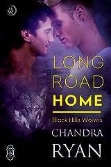 Long Road Home (Black Hills Wolves #30) Kindle Edition