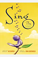 Sing Kindle Edition