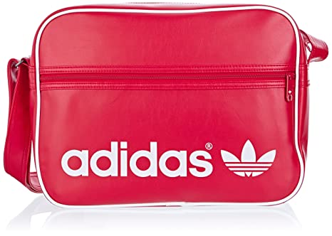 4e0de6ff99 Adidas F79435 AC AIRLINER POSTACI ÇANTASI: Amazon.ca: Electronics