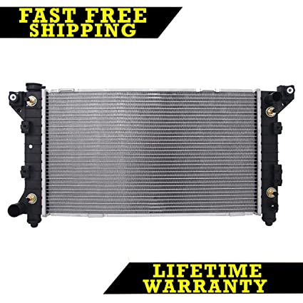 RADIATOR FOR DODGE CHRY FITS VOYAGER CARAVAN 2.4 3.0 3.3 3.8 1862