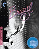 Brazil (The Criterion Collection) [Blu-ray]