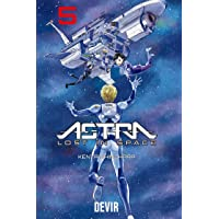 Astra - Lost in Space Volume 5