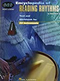 Musicians Institute: Encyclopedia Of Reading Rhythms: Text and Workbook for All Instruments