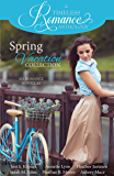Spring Vacation Collection (A Timeless Romance Anthology Book 2) (English Edition)