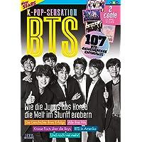New Stars - SPECIAL K-POP-SENSATION BTS: 107 BTS-Geheimnisse enthüllt