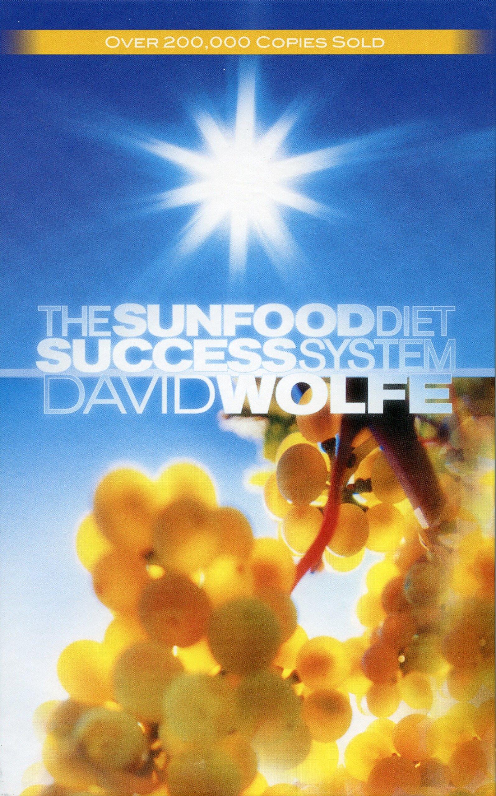 Sunfood Diet Success System product image
