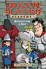 Knight for a Day #5 (Dragon Slayers' Academy) Paperback