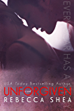 Unforgiven (Unbreakable Book 3)