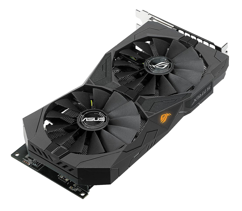 Amazon.com: ASUS ROG Strix Radeon RX 4704GB DP ...