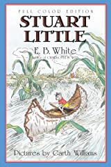 Stuart Little (A Harper Trophy Book) Kindle Edition
