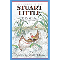 Stuart Little (A Harper Trophy Book)