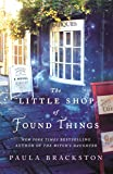 The Little Shop of Found Things: A Novel: 1