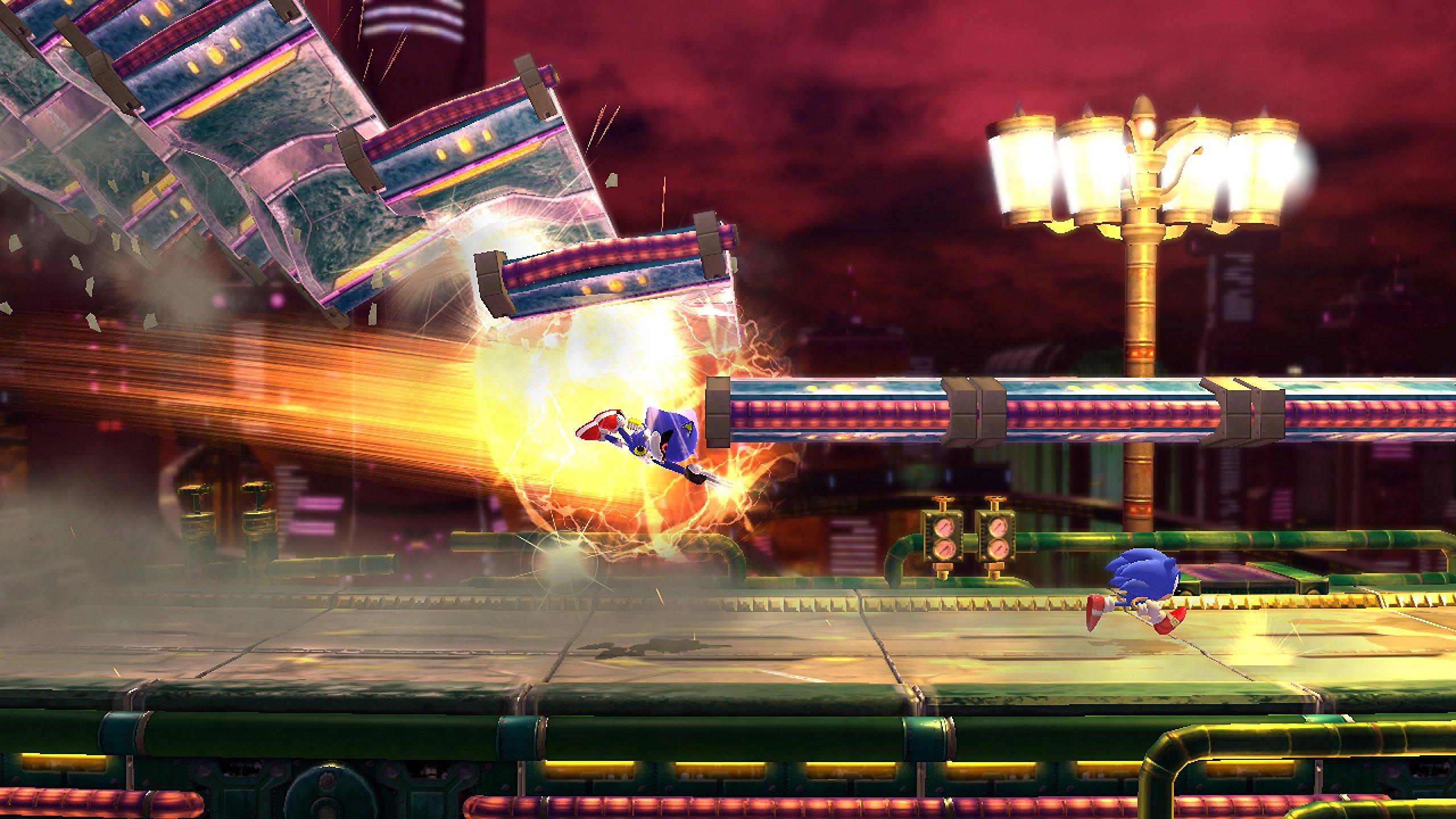 Sonic Generations - Nintendo 3DS by Sega (Image #5)