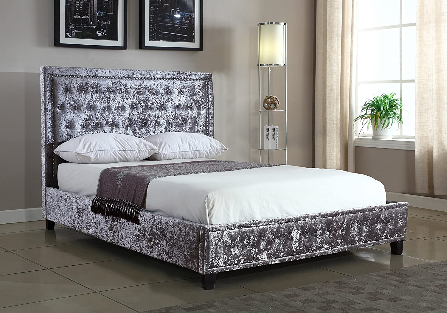why head white you ideas footboards headboard king and should cal bedroom amazing upholstered studded of gallery buying footboard idea the consider splendid tufted design