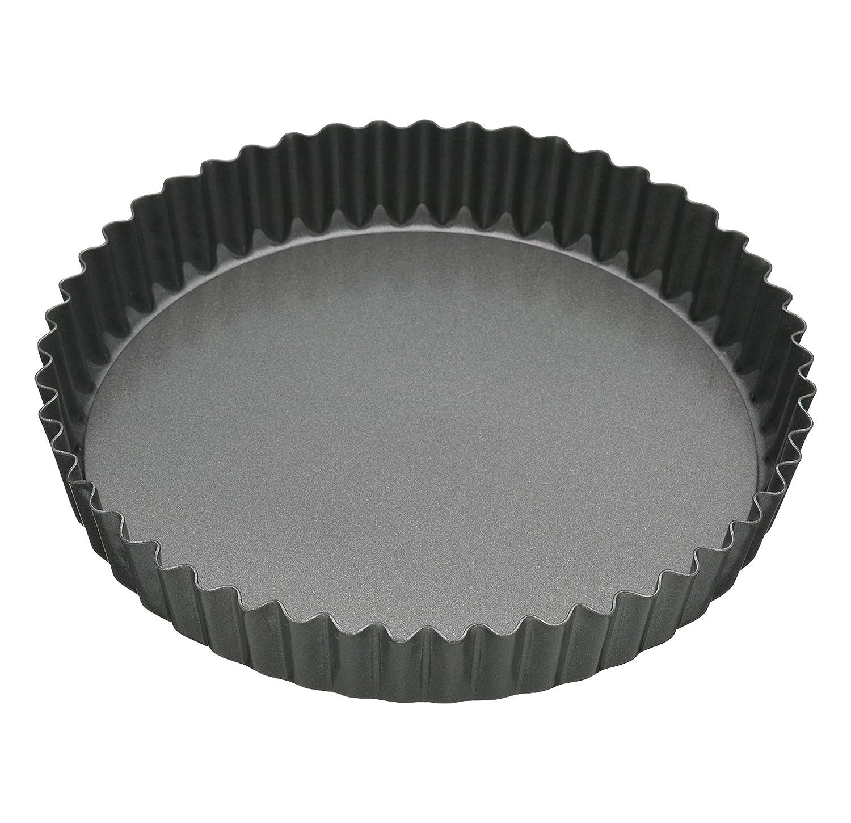 Kitchen Craft Master Class - Molde rizado (superficie antiadherente, 30 cm): Amazon.es: Hogar