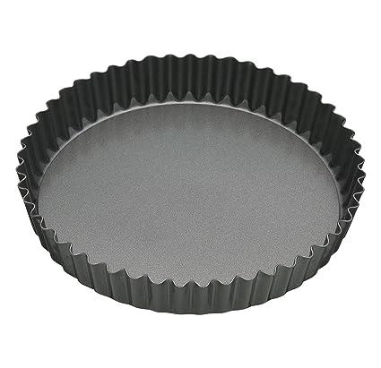 Kitchen Craft Master Class - Molde rizado (superficie antiadherente, 30 cm)
