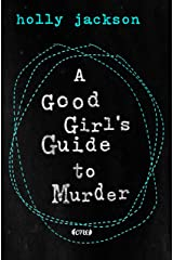 A Good Girl's Guide to Murder (German Edition) Kindle Edition