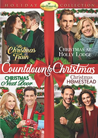 Christmas In Homestead.Amazon Com Hallmark 4 Movie Holiday Collection Christmas