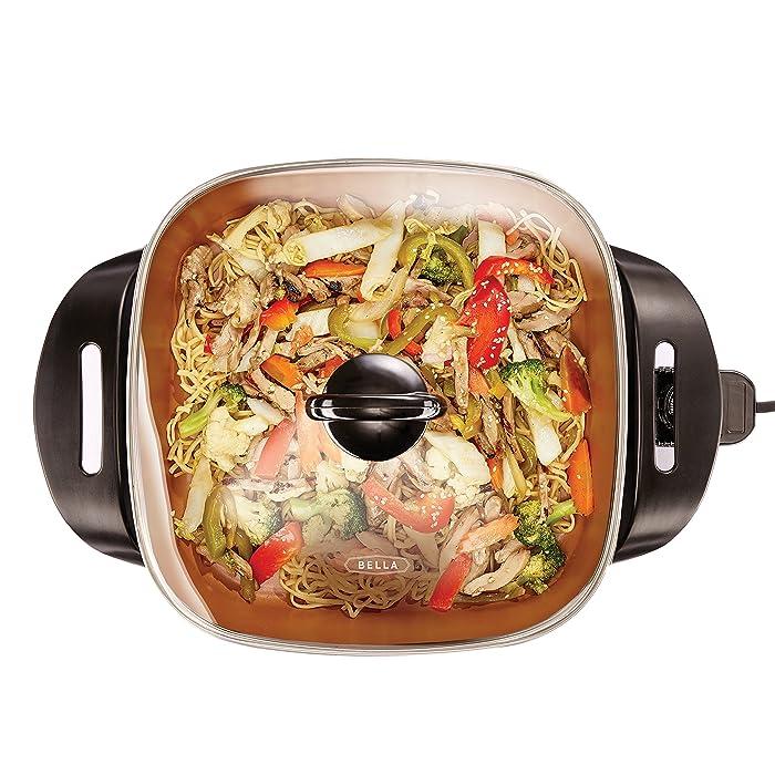 The Best Square Glass Food Storage Jar