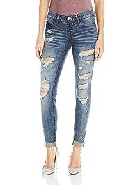 Juniors Jeans Amazon Com