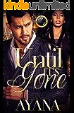 Until It's Gone (A BWWM Interracial Romance)