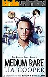 Medium Rare (The Profane Book 1)