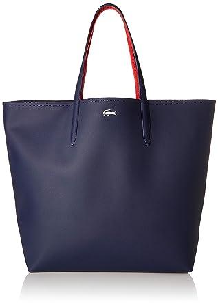1b0b477d5cc0f Amazon.com  Lacoste Anna Shopping Bag